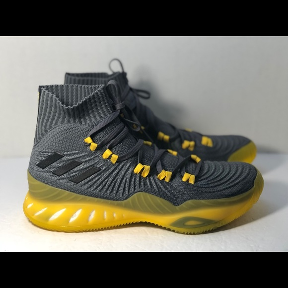 the latest 08559 aa013 adidas Other - Adidas Crazy Explosive 2017 Primeknit Pk Boost